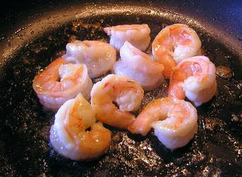 Less of the US shrimp pie for Thai exporters