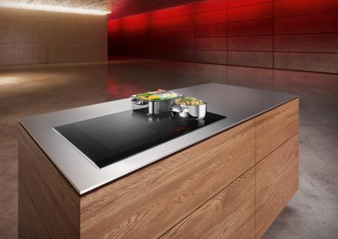 Pressemelding fra Siemens: Fleksibilitet for ekte foodies