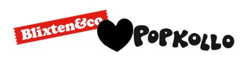 Blixten & Co huvudsponsor för Popkollo 2014
