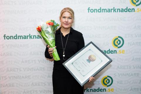 Annelie Enquist - Skandia