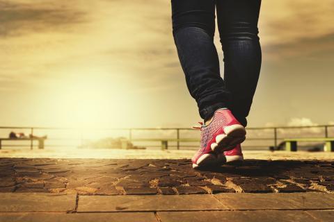 Fysisk aktivitet kan förebygga diabetes