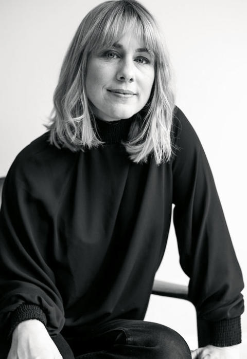 Carin Wester_Designchef Mode Åhléns
