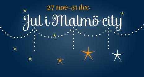 Julfirandet i Malmö börjar på söndag!
