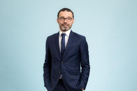 Yohann Leroy zastępcą dyrektora generalnego Eutelsat Communications