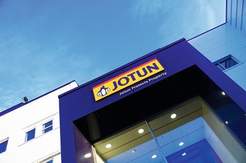 Konkurransetilsynet avslutter saken mot Jotun