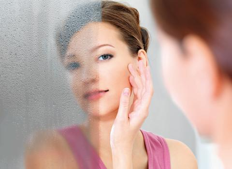 Viledan maaginen uutuustuote estää lian muodostumisen ja pintojen höyrystymisen kylpyhuoneessa!