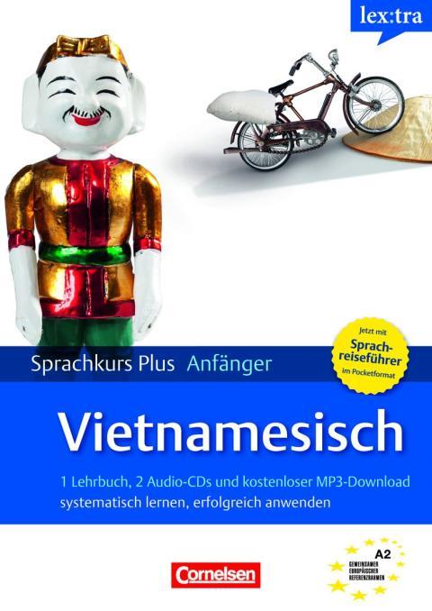 Einfach mal Vietnamesisch lernen