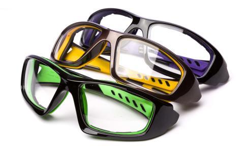 Honeywell lancerer stort udvalg af synskorrigerende briller til hele branchen