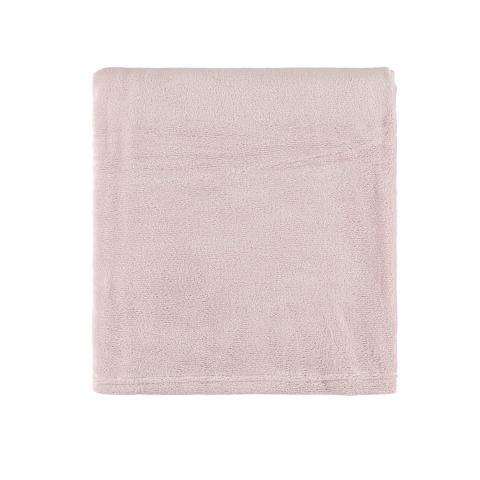 87409-31 Blanket Irma coral fleece