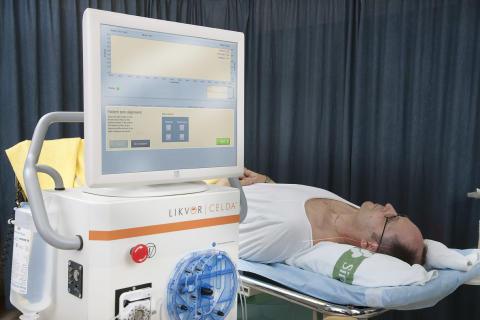 Inlandsinnovation investerar i bättre diagnoser för äldre med CELDA systems
