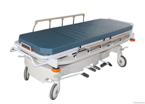 Global Emergency Stretcher Trolley Industry Market Research Report 2017