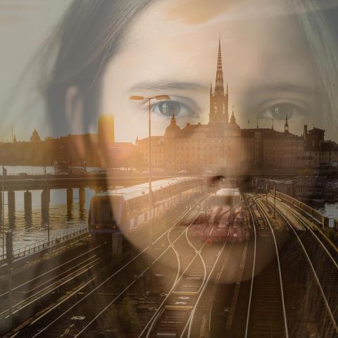 Hur  kan vi angripa det globala problemet med människohandel på lokal nivå? Presentation av Helsingborgsmodellen. Seminarium och utfrågning. Frälsningsarméns tält vid hamnplan. Almedalen. Tisd 3 juli kl 14.00-15.00.