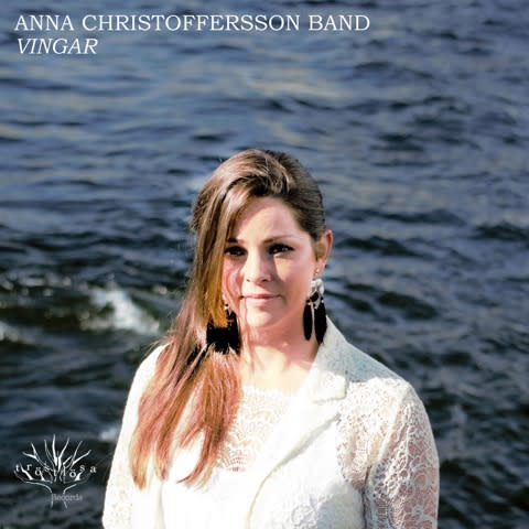 ANNA CHRISTOFFERSSON - VINGAR