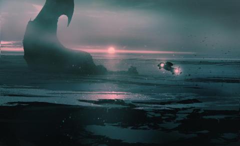 Alien RPG Flight