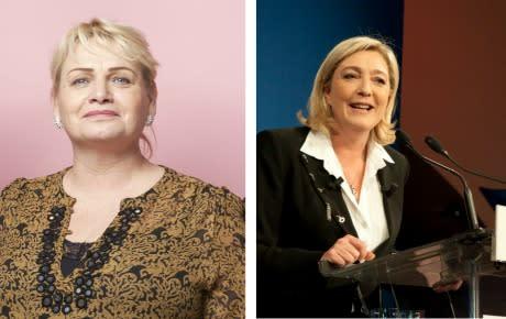 #euvalet: Glädje, sorg och ilska i Europa