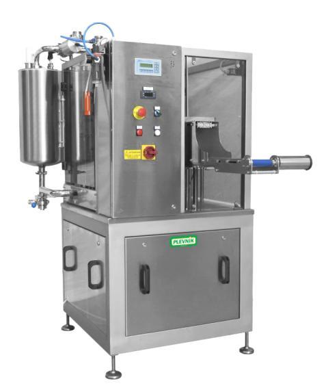 Plevnik filling machine PN 500