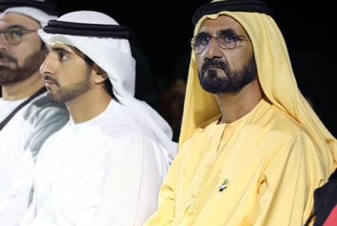 ​Detained in Dubai warns Brits in Dubai may face retaliatory harassment following Sheikh Mohammed guilty ruling