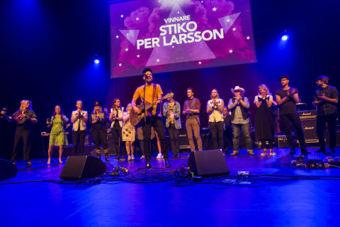 P4 Nästa 2017 Stiko Per Larsson