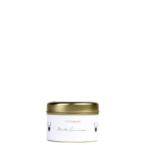 Tinbox Winter Cinnamon 924-055wc