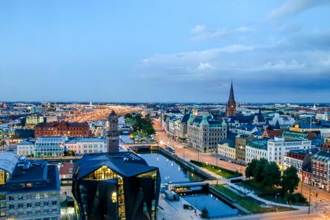 Pressinbjudan: Unikt samarbete mellan Malmö stad och tech-branschen för en digitaliserad välfärd