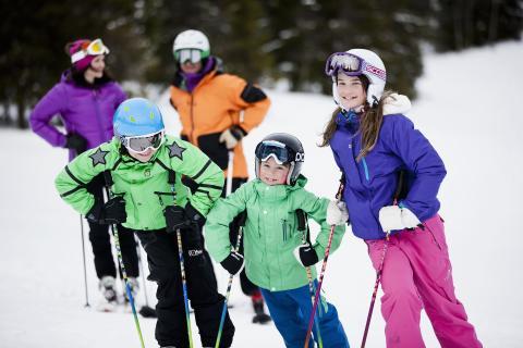 SkiStar Åre: Dags för Åre(t)s roligaste familjetävling med och utan skidor