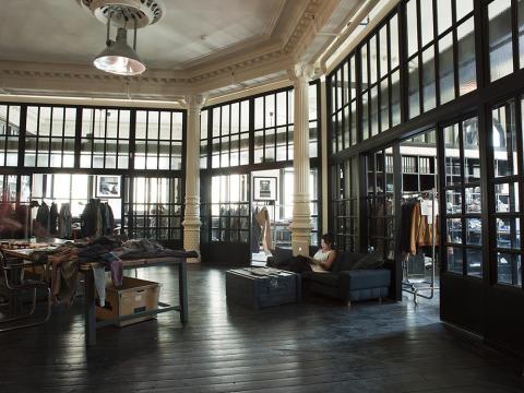 Okidoki Arkitekter nominerade till arkitektpris