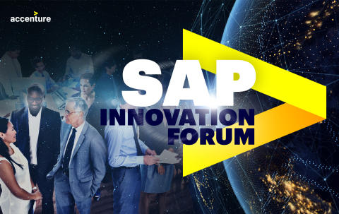 The Future of HR Is No HR | SAP Innovation Forum 2017