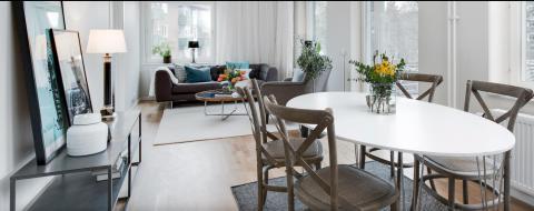 Wallenstam lanserar en egen bostadskö för nyproduktion i Göteborg