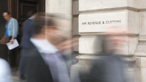 HMRC launches ambitious API strategy