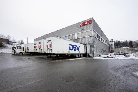 Selvaag Eiendom kjøper Fjellboveien 7 på Berger