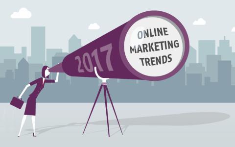 Online Marketing Trends im B2B