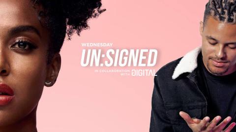 UN:SIGNED med Niklas Jeng och Bishat