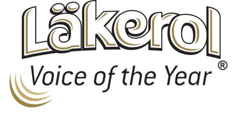De är nominerade i årets upplaga av Voice of the Year – Med sin röst har de nominerade imponerat på juryn