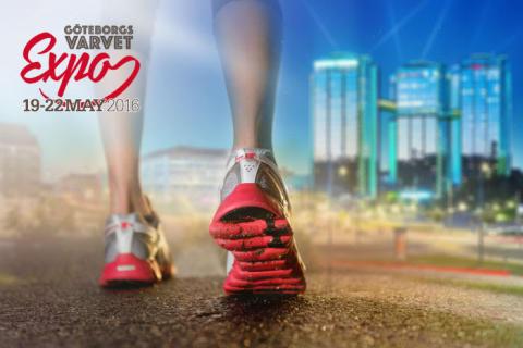Invigningen fokuserar på frågor om hur träning och en aktiv livstil ger ett rikare liv.