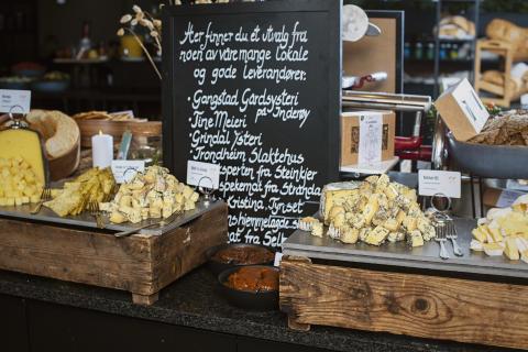 Foto: Marius Rua for Scandic Hotels