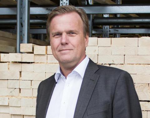 Bygg-Ole fokuserar på proffsmarknaden i Stockholm