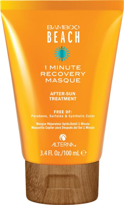 Alterna - Bamboo Beach Recovery Masque