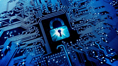 IT-säkerhetsstandard på remiss