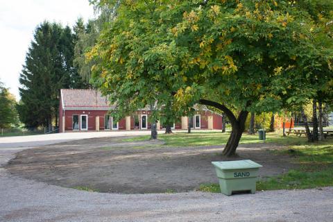 Arveset gård vises frem på biennalen i Venezia
