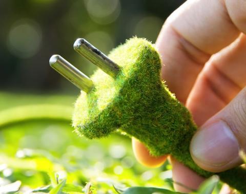 100% grön el för Saint-Gobain i Norden