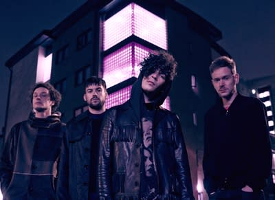 ​The 1975 og Primus til NorthSide