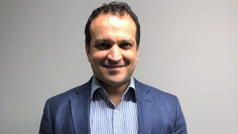 Innovationsföretaget JonDeTech förstärker med ny Global Account Manager