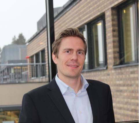 Norsk offentlig sektor stryker på innsyn i persondata