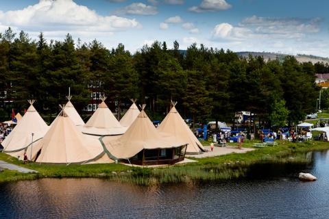 Finalisterna färdiga för Sápmi Awards