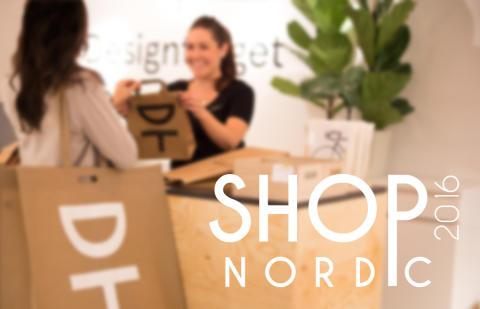 Avisera visar kreativa förpackningslösningar på SHOP Nordic