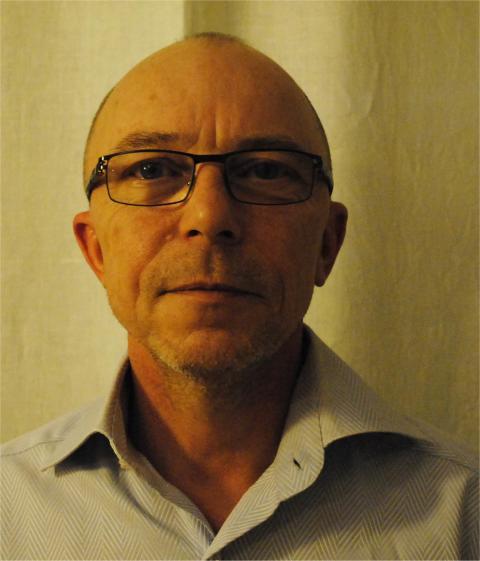 John Michal Sørensen, leder i F2F