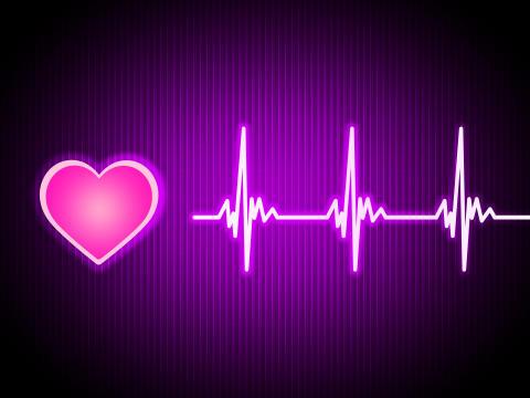 Generösa personer lyssnar mer på sitt hjärta
