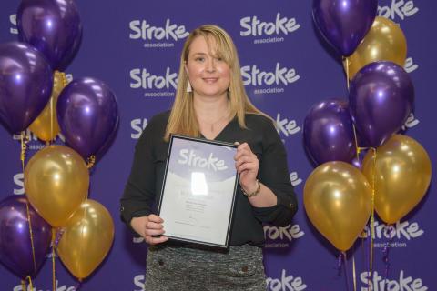 Sunderland fundraiser receives regional recognition