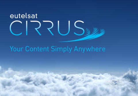Eutelsat lancia CIRRUS: nuovo passo in avanti per l'integrazione del satellite nell'ecosistema IP