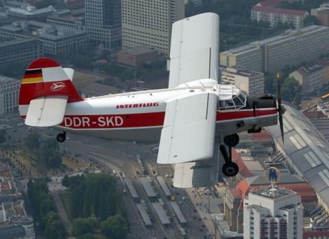 An-2 DDR-SKD Leipzig 2015